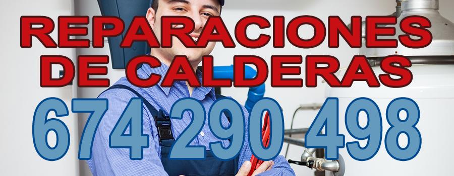 Reparaciones de calderas termos y calentadores en llucmajor lola anglada - Calderas en barcelona ...